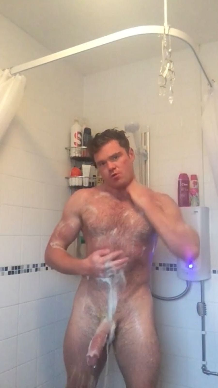 alpha--male Shepherds Bush  London W12 British Escort