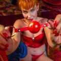 Mistress-Inka escort