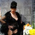 Gigi Gabore escort