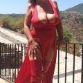 Mistress Camilla C escort
