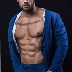 Sexy_Jake London London W2 British Escort