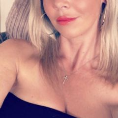 ENGLISH BLOND BELLE  South West  British Escort