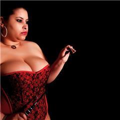 Mistress Keisha xx escort