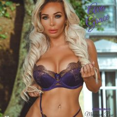 AVA-GRACE Nottingham East Midlands Ng1 British Escort