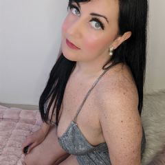 NymphoSophie  West Midlands  British Escort