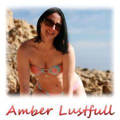 Amber_Lustfull escort
