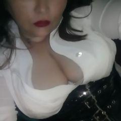 MistressJuicyJules escort