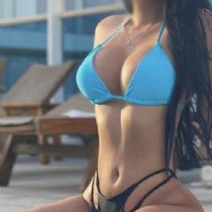 Natallia_brazilian Birmingham City Centre West Midlands B5 British Escort