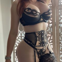Lilith-Noir Birmingham West Midlands B1 British Escort