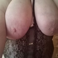 Big-Boobed-Belle escort