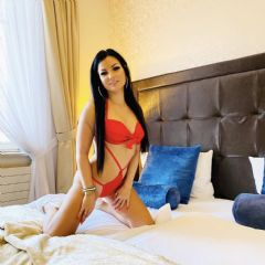 Eveline-Sexy69 Dundee Scotland DD3 British Escort
