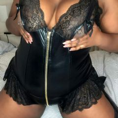 Blacc Vixen London London E1W British Escort