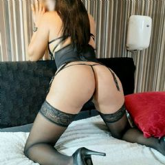 Rosy sexy  Scotland  British Escort